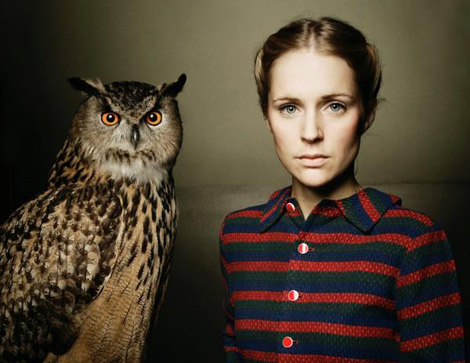 Riverside by Agnes Obel